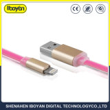100cm USBデータ電光充満ケーブルの携帯電話のアクセサリ