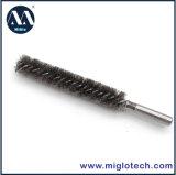 Гофрированная высоким качеством щетка пробки стального провода для Deburring полируя Tb-100119