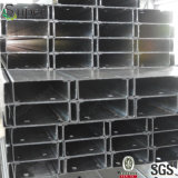 Purlins galvanizados de Chanels da seção de C para a construção de aço