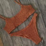 Весь Swimwear Бикини Swimsuit женщин способа сбывания