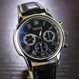 Reloj de los hombres de la manera del reloj de Z317 Yazole