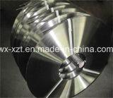 、超堅い極めて薄い、Ss201/301/304/316精密ステンレス鋼のストリップ