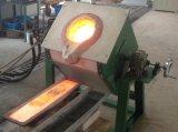 Печь металла превосходной бронзы медистой стали 10-80kg латунная ручная опрокидывая плавя