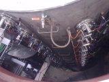 스테인리스 장 관 티타늄 질화물 PVD 코팅 장비