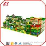 子供の演劇の空のゾーンの屋外ゲームの屋内柔らかい運動場装置