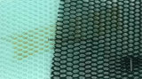 Tela de acoplamiento del aire/paño de acoplamiento comunes del emparedado