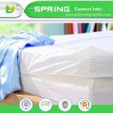 Doppelbett trug Baumwollmatratzeencasement-Blatt-Deckel-wasserdichten waschbaren Urin auf