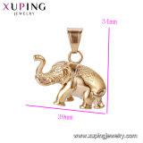 33519 Exportar Nuevo Diseño hermoso Collar Colgante forma de animal