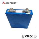 Batería recargable del fosfato del hierro del litio de la célula de 3.2V 10ah LiFePO4