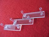 2つの管が付いている標準紫外線流れの水晶キュヴェットのセル