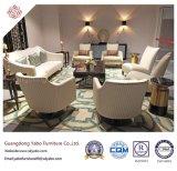 Europäische Hotel-Möbel mit modernem Sofa für Wohnzimmer (YB-S-899)