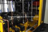 Papiercup, das Maschinerie für heiße Getränke herstellt