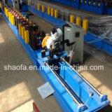 Rullo caldo del tubo dell'acqua di profilo del metallo di vendita che forma macchina
