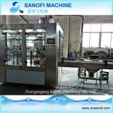 自動アルカリ水aから完全な生産ラインのためのZの水差しの充填機