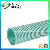 Tubo di plastica flessibile variopinto di aspirazione del PVC