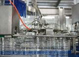 びん詰めにされた純粋な水差しの包装機械を完了しなさい