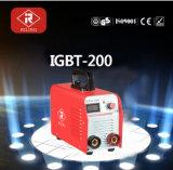 Inversor IGBT/MMA máquina de solda com marcação (IGBT-120/140/160)