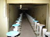 工場価格の自動粉の吹き付け塗装かペイントライン