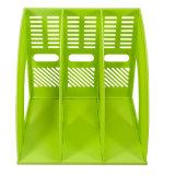 Caixa Desktop plástica do arquivo do escritório das colunas do projeto 3 da forma