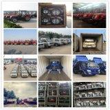 160HP 4WD de Tractoren van het Landbouwbedrijf/van het Wiel van de Lage Prijs voor Verkoop met de Goede Dienst