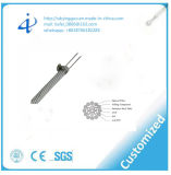 Cable óptico G655 de Opgw de la alta calidad con la base 12