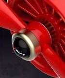 De in het groot Aangepaste Spinner van de Auto van de Parfums van het Merk Imitatie Langdurige die voor de Mens door Eigen Fabriek met OEM de Dienst wordt gemaakt