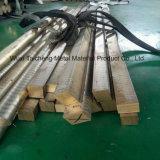 Produzione della fabbrica dell'ottone H59-1 Rod rotondo H70 d'ottone Rohi esagonali d'ottone di H62 H65