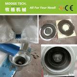 Plástico de PVC PE tipo de disco pulverizador máquina