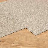 Carrelages secs de dos/vinyle de PVC/tuiles de tapis