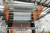 Полноавтоматическая машина оборачивать Shrink пленки Wsp-10 упаковывая