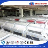 貨物のための中間のサイズの機密保護のX線のスクリーニングシステム、手荷物の点検AT6550