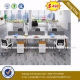 Mobilier moderne en bois d'utilisation Bureau exécutif Table (HX-8NR0130)