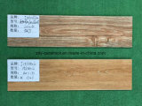 Mattonelle di ceramica di superficie di legno di vendita calda del materiale da costruzione