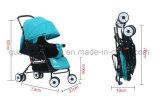 Passeggiatore piegante del carrello di bambino di alta qualità dell'OEM