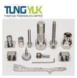 Pezzo di ricambio automatico di giro dei pezzi meccanici di CNC di alta precisione
