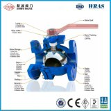 JIS-10K Clapet à bille en acier ductile
