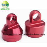 黄銅またはアルミニウムかステンレス鋼のISO 9001 CNCの部品