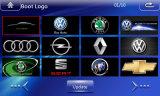 Auto-Navigation mit 3G/FM/Am für Toyota Camry 2012-2015