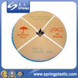 Slang van Layflat van de Pijp van de Irrigatie van het Water van pvc de Plastic Flexibele