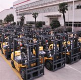 1.5/2/2.5/3 tonne de chariot élévateur de batterie