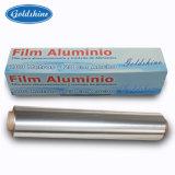 Micras Rollo de papel de aluminio para el hogar el uso diario
