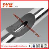 PVC 관 압출기를 위한 나사 그리고 배럴