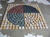 Pietra per lastricati/pietra per lastricati del granito/cubo/pietra/paracarro del cubo