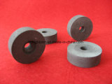 Peça cerâmica técnica do nitreto de silicone