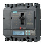 Ns (LCD) Disjuntor de caixa moldada MCCB