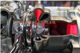 Reconstruire billette/MFS /aluminium usiné de la roue compresseur K31 5333-123-2021 monter 5331-970-7146 Turbo