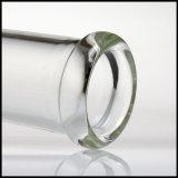 Квадратным основанием матрица Perc боросиликатного стекла водопроводных труб для курения