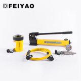 Cilindro idraulico di prezzi bassi con a semplice effetto (FY-RCH)