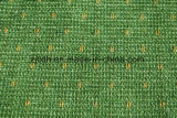 털실은 소파를 위한 100%년 폴리에스테 직물을 염색했다