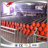 8inch prix de pipe d'enveloppe de CS du programme Std/Xs de l'eau/de gas/de pétrole